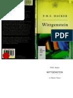 Wittgenstein on Human Nature - Hacker P.M.S.