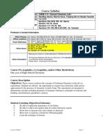 UT Dallas Syllabus for chem1111.106.09f taught by Sandhya Gavva (sgavva)