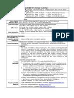 UT Dallas Syllabus for chem1311.002.09f taught by Gregg Dieckmann (dieckgr)