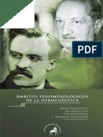 AMBITOS FENOMENOLOGICOS DE LA HERMENEUTICA.pdf