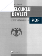 Selcuklu Devleti Cami ut Tevarih  Residuddin Fazlullah.pdf