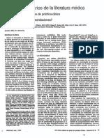 Guia para Usuarios de Literatura Medica. Como utilizar las Guias de practica clinica.pdf