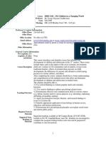 UT Dallas Syllabus for ishd3343.501.09f taught by Jacoba Vanbeveren (jtv013100)