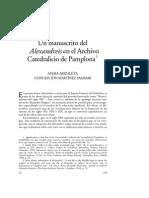 un manuscrito de la alexandreis.pdf