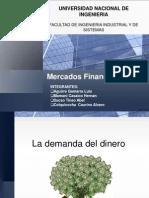MERCADOS FINANCIEROS.ppt