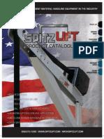 HEA SpitzLift Brochure