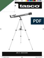 Tasco Telescope