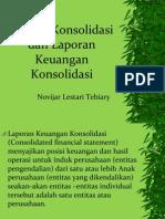 Entitas Konsolidasi dan Laporan Keuangan Konsolidasi.pptx