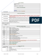 UT Dallas Syllabus for pa5320.501.09f taught by Teodoro Benavides (tjb051000)