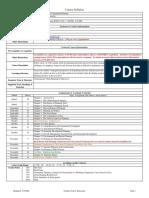 UT Dallas Syllabus for pa5320.501.09f taught by Teodoro Benavides (tjb051000)