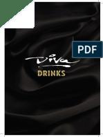 Book of popular Drinks