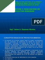 81504158-1-Formulacion-y-Evaluacion-de-Proyectos-Mineros.ppt