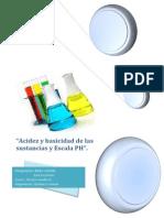 Acidez y basicidad de las sustancias y Escala PH.docx