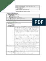 UT Dallas Syllabus for psci4346.001.09f taught by Marie Chevrier (chevrier)