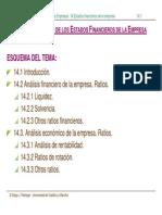 Tema 14 Análisis de los Estados financiero de la empresa..pdf