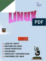 historia de linux.ppt