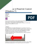 panel del control.docx
