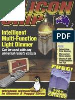 Silicon Chip №4 2009