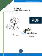 ENSAYO TIPO SIMCE LENGUAJE 8B.pdf
