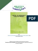 Derecho de Extranjería en el Ordenamiento Jurídico español José Antonio Blanco Anes.docx