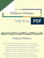 Políticas Urbanas.ppt