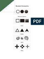 Bentuk Geometris.docx