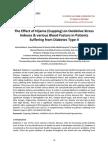 Effect Al Hijama for diabetes type 2.pdf