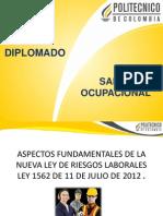 Cartilla - Diplomado en Salud Ocupacional.ppt