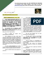 1001 Questões de Direito Administrativo FCC - 2012.pdf