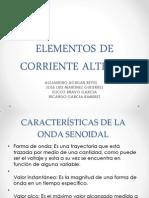 ELEMENTOS DE CORRIENTE ALTERNA 1.pptx