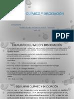 Equilibrio químico y disociación.pptx