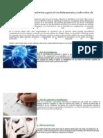 Las 7 pruebas psicométricas para el reclutamiento y selección de personal.docx
