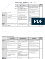 freebies 6-12 collaboration rubric non-ccss