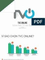 Admicro Profile Tvconline Vie 010914