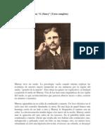 El Sueño - O. Henry.pdf