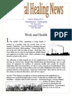 7 july newsletter 2014