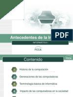 antecedentes de informatica, hardware and software.pdf