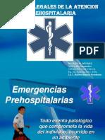 Aspectos legales de la atencion prehospitalaria.ppt