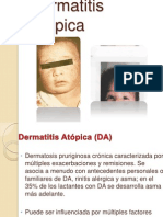 DEMATITIS ATOPICA MEDICNA .pptx