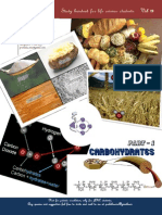 TETRAS Educare Study Notes Vol 28 Carbohydrates