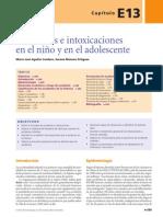 Accidentes e intoxicaciones en el nino y en el adolescente. Aguilar 2012.pdf