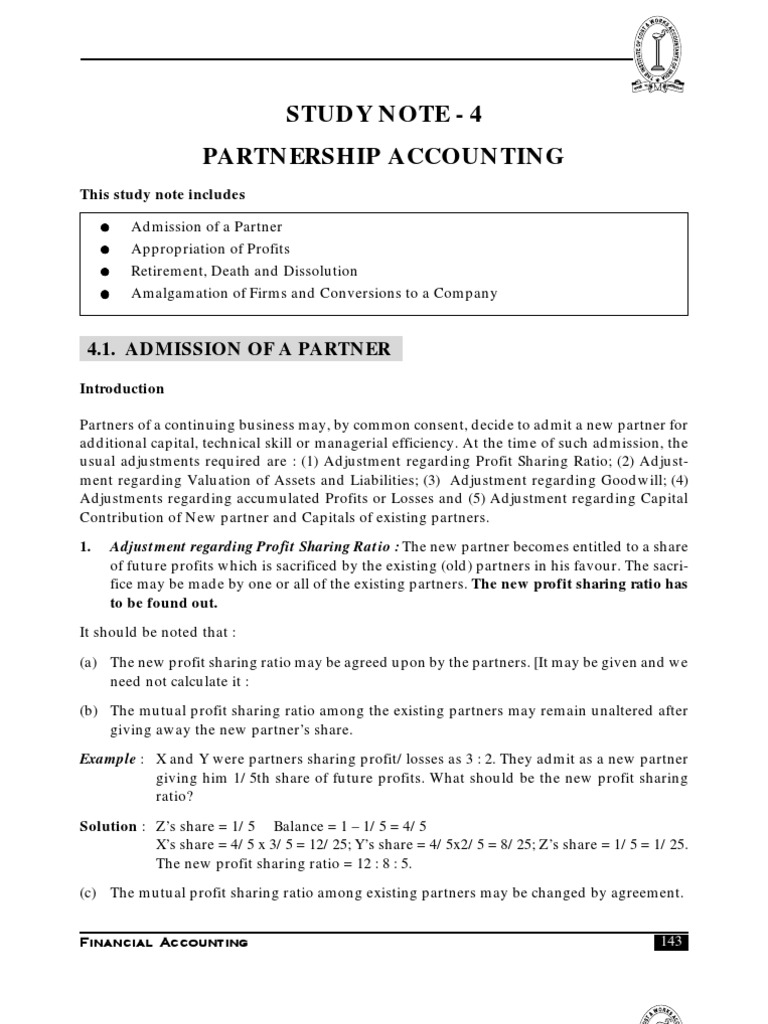 Study note 41 page 143 168 goodwill accounting debits and study note 41 page 143 168 goodwill accounting debits and credits fandeluxe Images