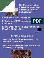 EU and Globalization 2007
