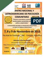 Programa Encuentro Psi Comunitaria 2013 Cba.pdf