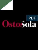 Conferencia Antonio Solá