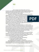 Bioplastic Market Summary