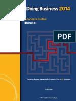 BDI Business Report