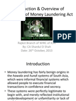 Prevention of Money Laundering Act- Shardul Shah-26-10-2013.ppt
