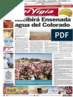 Periódico El Vigía, Edición impresa, 6 de octubre de 2014.pdf