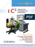 ic3courseware